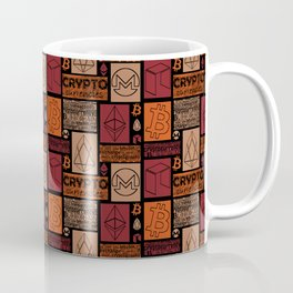 Cryptola Coffee Mug