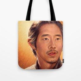 i'll find you. Tote Bag