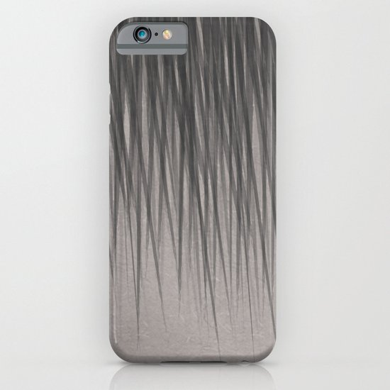 Parts Developed in an Unusual Manner iPhone & iPod Case