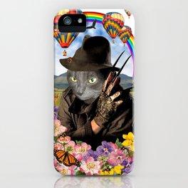Nightmare Camp iPhone Case