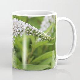 Breezy Flowers Coffee Mug