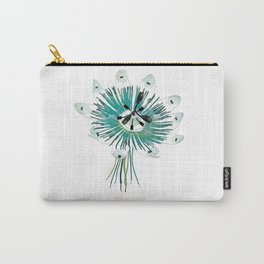 Passiportaflora Carry-All Pouch