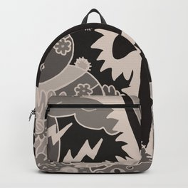 Electric Bunny Backpack