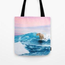 Sea Seeker Tote Bag
