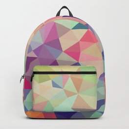 Jelly Bean Tris Backpack