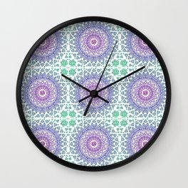 NotreDame Wall Clock