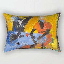 tribo Rectangular Pillow