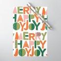 Merry Happy Joy Joy by empapers
