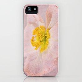 Romantico iPhone Case