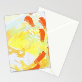 Positively Okay. Stationery Cards