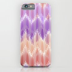 Sunset Stripes iPhone 6s Slim Case