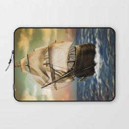 El Barco Laptop Sleeve