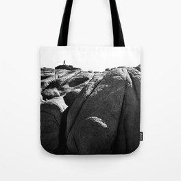 BLACK KEYS Tote Bag