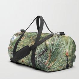 pine is fine Duffle Bag