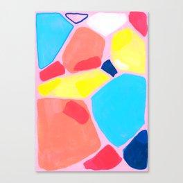 Jewels #5 Canvas Print
