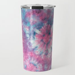 happy hippie Travel Mug