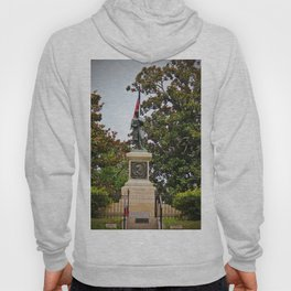 Soldiers Monument Hoody