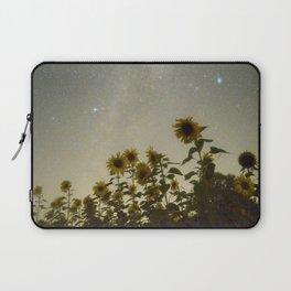 Sunflower Cosmos Laptop Sleeve