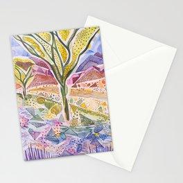Palo Verde Stationery Cards