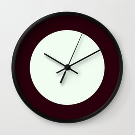 Your Core Wall Clock