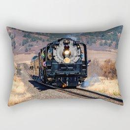 Union Pacific 844 Rectangular Pillow