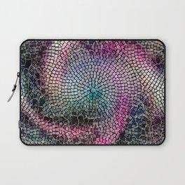 Swirly Mosaic Laptop Sleeve