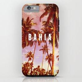 Bahia iPhone Case