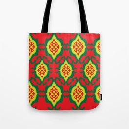 MERRY YAH! Tote Bag