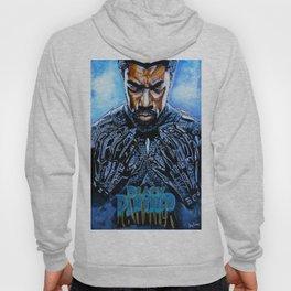 Black Panther Merchandise Hoody