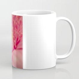 Pink Germini. Coffee Mug