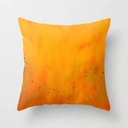 Autumn Tower. Chapter 2. Throw Pillow