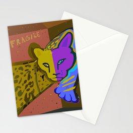 Both Stationery Cards