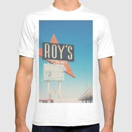 Roys Motel & Cafe ... T-shirt