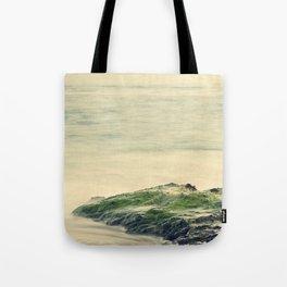 Ocean Algae Tote Bag