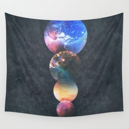 Echoes Wall Tapestry