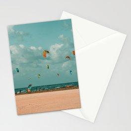 Kite Beach Stationery Cards