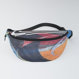 Untitled (so far) Fanny Pack