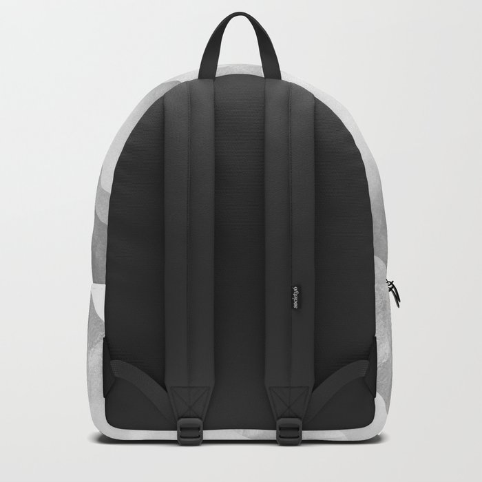 miss colored mountains Backpack