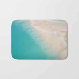 Teal Sands Bath Mat