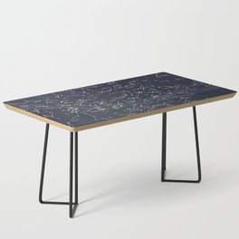 Carte du Ciel I Coffee Table