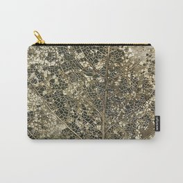 Old gold Carry-All Pouch