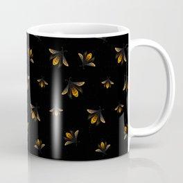 Fireflies Coffee Mug