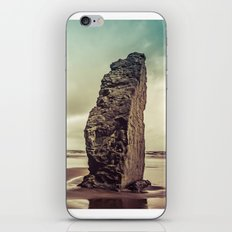 Ocean Beach - Sacred Space by the Sea iPhone & iPod Skin