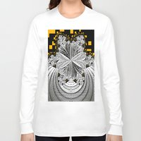 pixel art Long Sleeve T-shirts featuring Pixel ART by LoRo  Art & Pictures