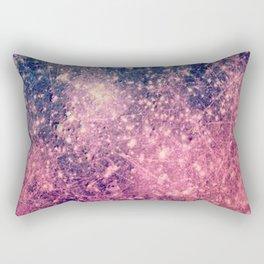 art 34 Rectangular Pillow