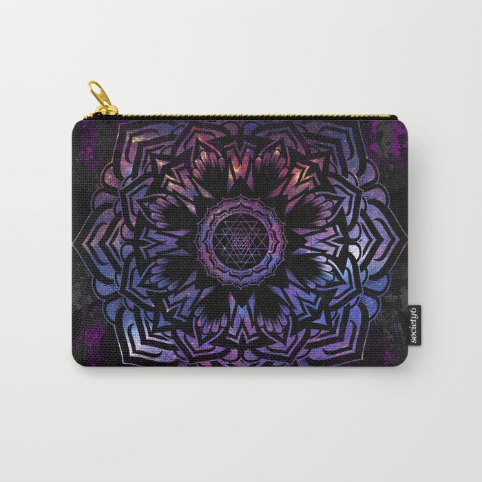 Karma Yoga Carry-All Pouch