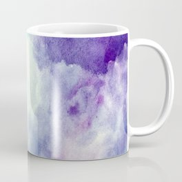 Wisteria Dreams Coffee Mug