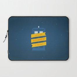 Stories Laptop Sleeve