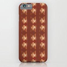 cats. Slim Case iPhone 6s