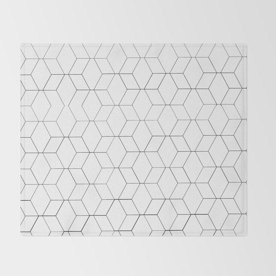Black and white geometrics by arielleplnd